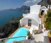 Amalfi Coast Villas, Praiano