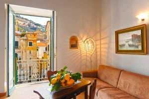 Residence Amalfi un po', Amalfi