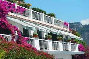 Hotel Bellevue Suites, Amalfi