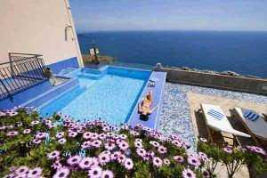 Hotel Margherita, Praiano