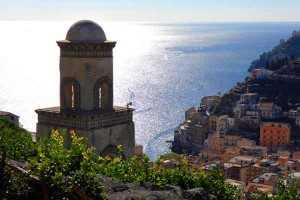 Agriturismo Il campanile, Amalfi