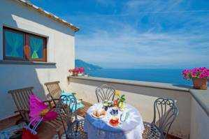 L'Antico Borgo dei Limoni, Amalfi