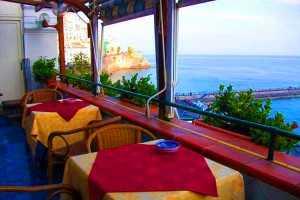 Holidays Baia d'Amalfi, Amalfi