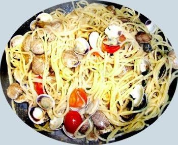 Ricetta della cucina mediterranea - Piatti regionali
