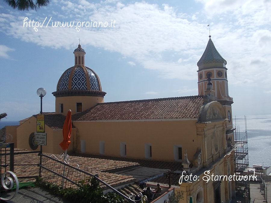Chiesa San Luca